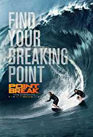 Point Break (2015) (BluRay)