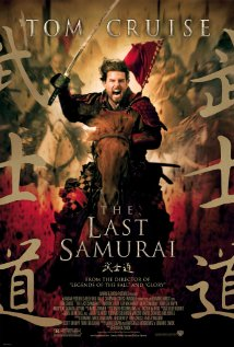 The Last Samurai (2003) (BRRip)