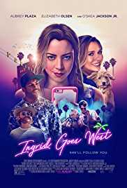 Ingrid Goes West (2017) (BluRay)
