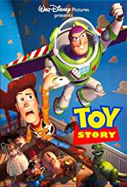 Toy Story (1995) (BluRay)