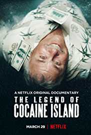 The Legend of Cocaine Island (2018) (WEB-DL Rip)