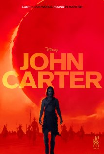 John Carter (2012) (BluRay)