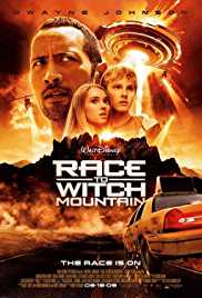 Race to Witch Mountain (2009) (BluRay)