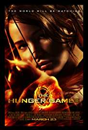 The Hunger Games (2012) (BluRay)