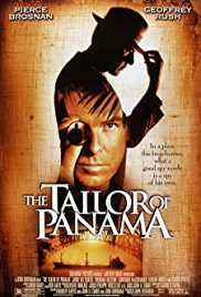 The Tailor of Panama (2001) (BluRay)