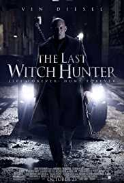 The Last Witch Hunter (2015) (BluRay)
