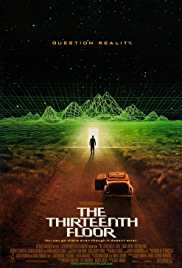 The Thirteenth Floor (1999) (BRRip)