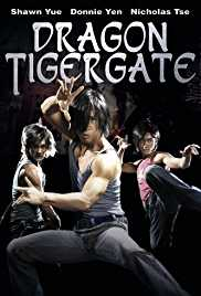 Dragon Tiger Gate (2006) (BRRip)