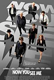 Now You See Me (2013) (BluRay)