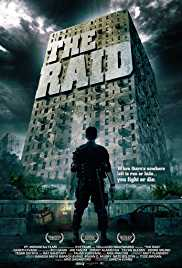 The Raid Redemption (2011) (BluRay)
