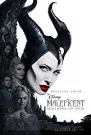 Maleficent Mistress of Evil (2019) (HDCam Rip)