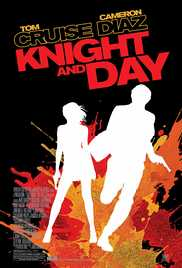 Knight And Day (2010) (BluRay)