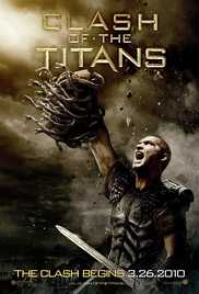 Clash of the Titans (2010) (BRRip)