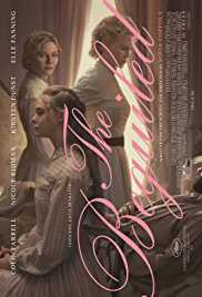The Beguiled (2017) (BluRay)