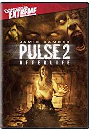 Pulse 2 Afterlife (2008) (BRRip) - Hollywood Movies Hindi Dubbed