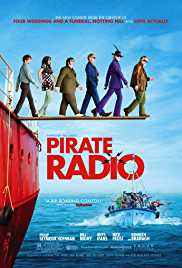 Pirate Radio (2009) (BluRay)