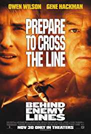 Behind Enemy Lines (2001) (BluRay)