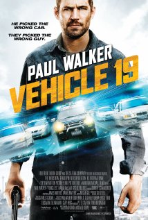 Vehicle 19 (2013) (BR Rip)