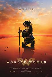 Wonder Woman (2017) (BluRay) Eng