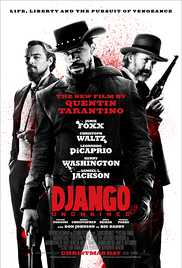 Django Unchained (2012) (BluRay)
