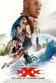 xXx - Return Of Xander Cage (2017) (HD Rip)