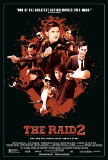 The Raid 2 (2014) (BluRay)