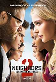 Neighbors 2 Sorority Rising (2016) (BluRay)