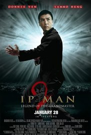 Ip Man 2 (2010) (BR Rip)  - Hollywood Movies Hindi Dubbed
