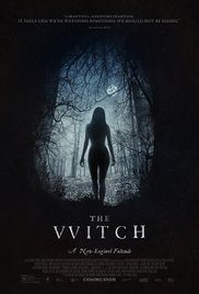 The Witch (2015) (BRRip)