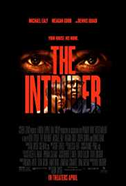 The Intruder (2019) (BluRay)