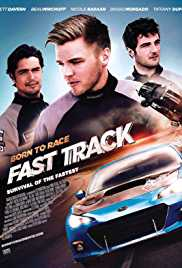 Born to Race Fast Track (2014) (BluRay)