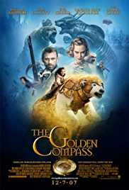 The Golden Compass (2007) (BRRip) - Hollywood Movies Hindi Dubbed