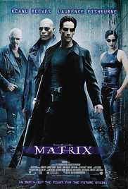 The Matrix (1999) (BluRay)