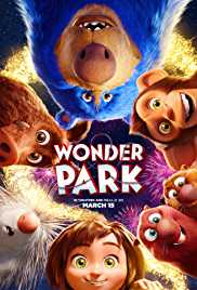 Wonder Park (2019) (BluRay)