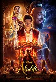 Aladdin (2019) (HD Rip) - New Hollywood Dubbed Movies